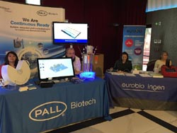 Bioproduction vol.8 stand 2