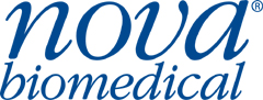 nova biomedical logo 240