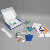 Biopharma Oursourcing Custom kits