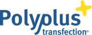 polyplus transfection logo