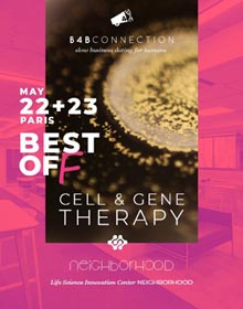 best off cell gene therapy 220