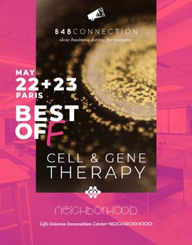 best off cell gene therapy 270