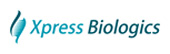 Xpress Biologics logo