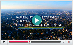 rouen normandy invest video