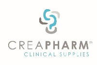 creapharm Clinical supplies 200