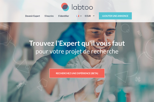 labtoo accueil 500