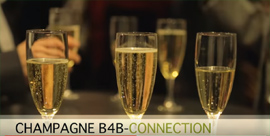 champagne B4B Connection buzz4bio 270